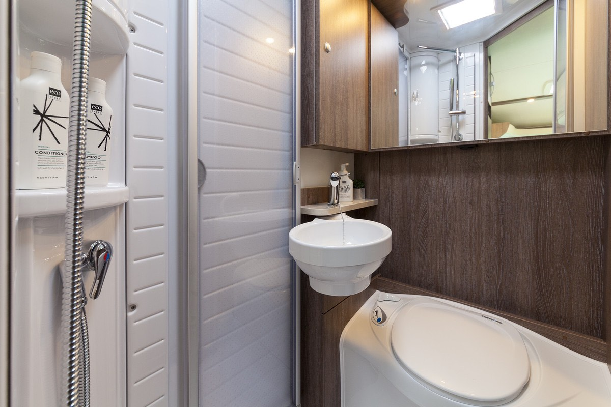 combined-toilet-and-shower-maximises-space