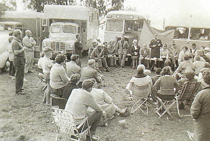 NZMCA Facebook photo motorhome meeting